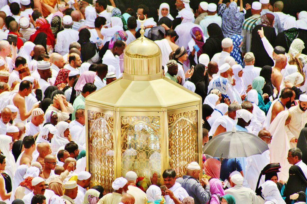 Badal Haji dan Umrah