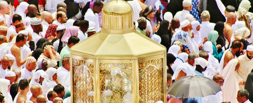 Adakah Badal haji & umrah Wajib?