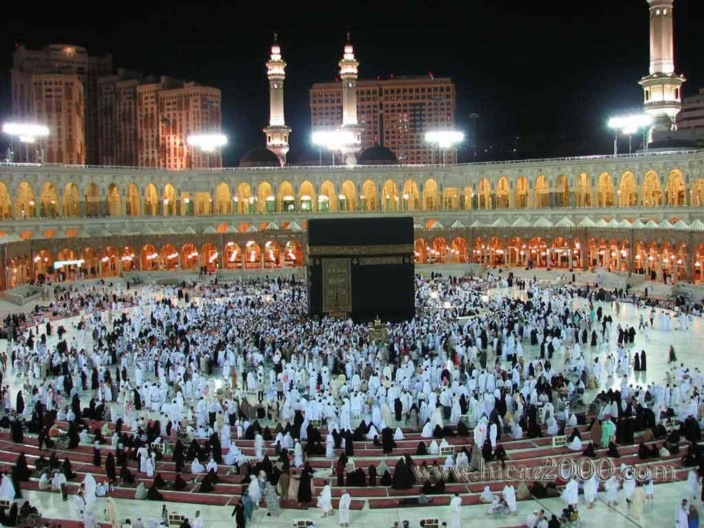 Jemaah Haji cutiumrah