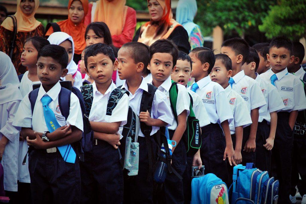 Kanak Kanak Pakej Umrah Cuti Sekolah
