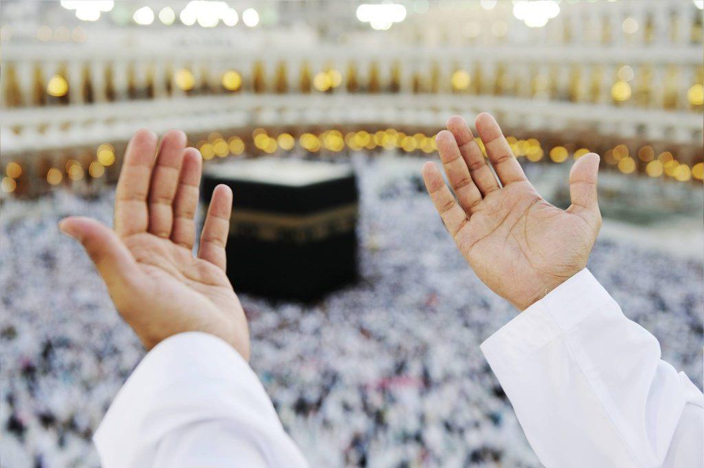 Musafir dalam Ibadah Umrah dan Haji