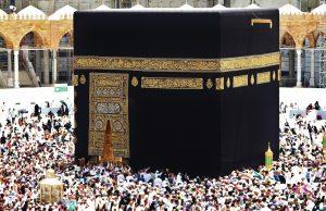 Umrah Haji Mabrur