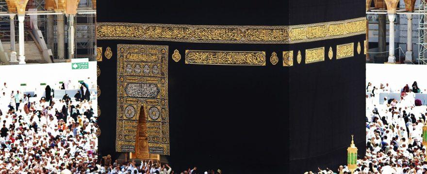 Umrah Rasulullah SAW : Insan Pertama Menunaikan Umrah
