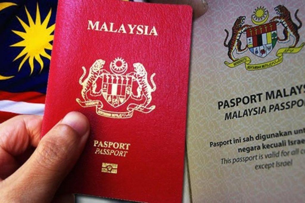 passport malaysia persedian menunaikan umrah